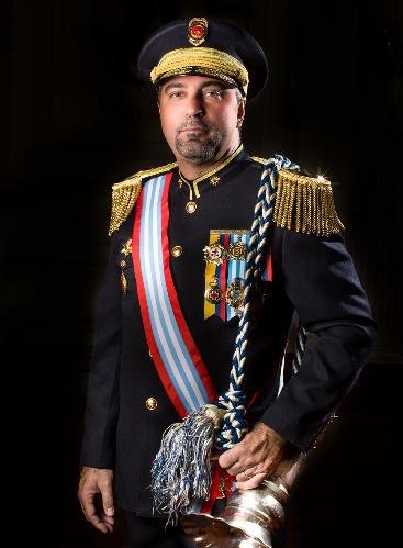 Coronel Martín Cucalón de Ycaza
