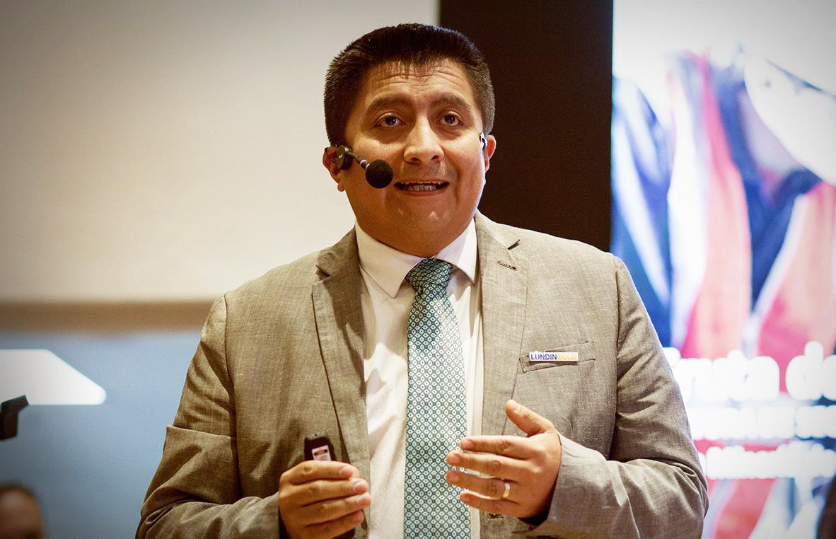 Javier Goyes